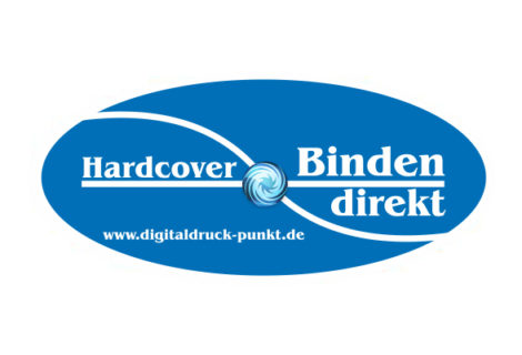 Hardcoverbindung