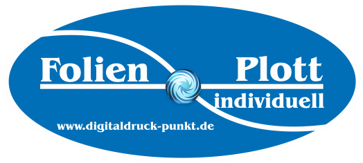 Digitaldruck Punkt Folienplott Digitaldruck Punkt
